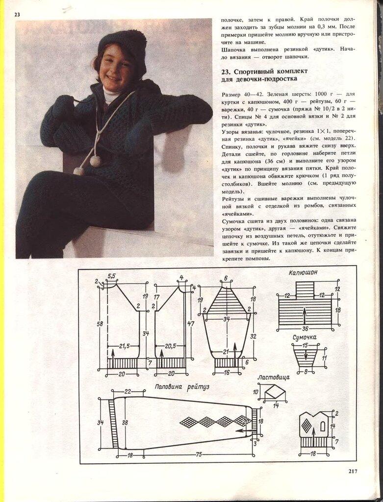 скачать бесплатно содержание книги мвмаксимова азбука вязания