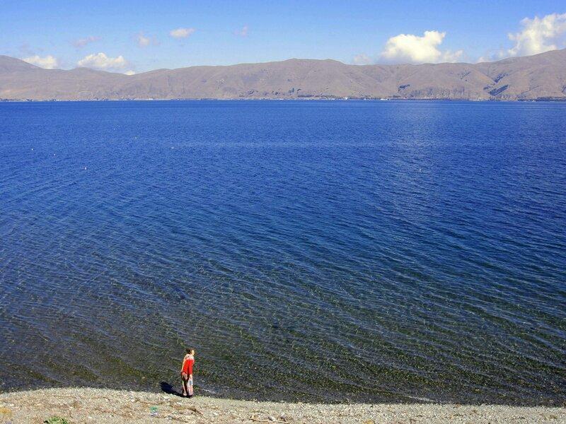 Озеро Севан, Вера