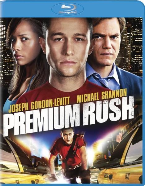 Срочная доставка / Premium Rush (2012) BDRemux + BDRip 1080p + 720p + DVD9 + DVD5 + HDRip + DVDRip + AVC