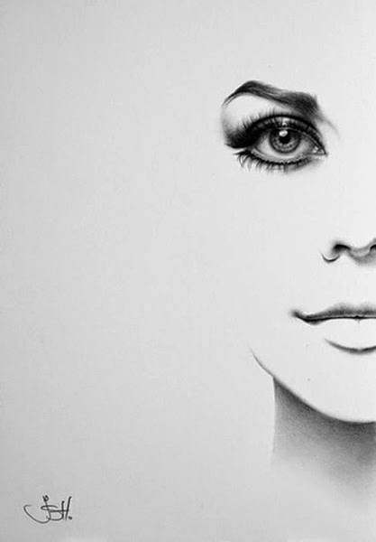 Илеана Хантер: Реалистичные карандашные рисунки 0 12d1b8 69e42f77 orig