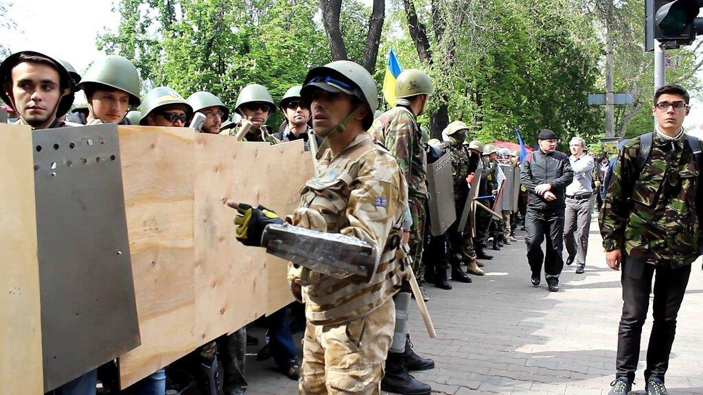 Одесская Хатынь: Исполнители и соучастники. В сети появился список националистов, убивавших одесситов 2–го мая