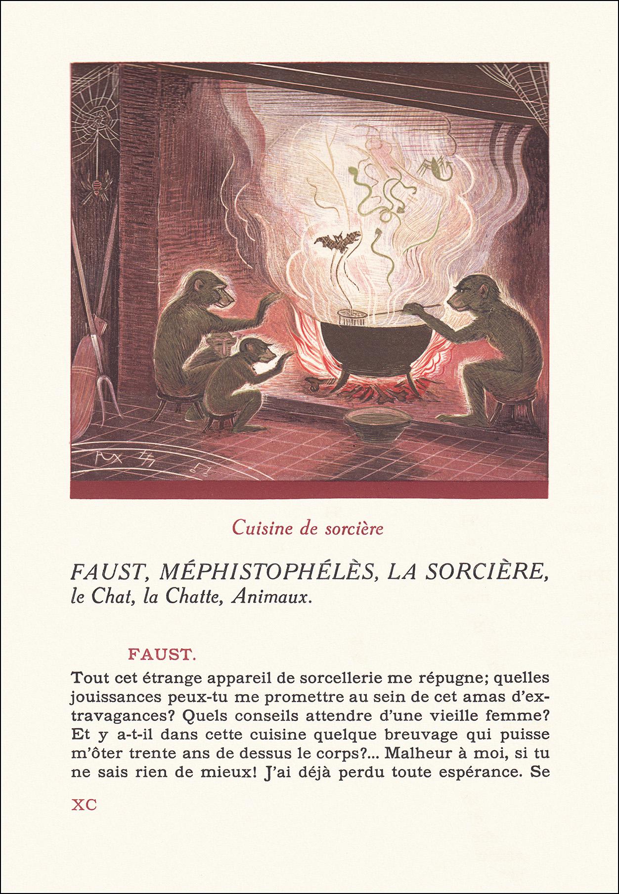 Faust, François-Louis Schmied