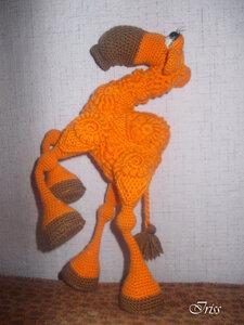 Ирина (Iriss). Игрушки на ладошке  - Страница 3 0_7d957_4212c832_M