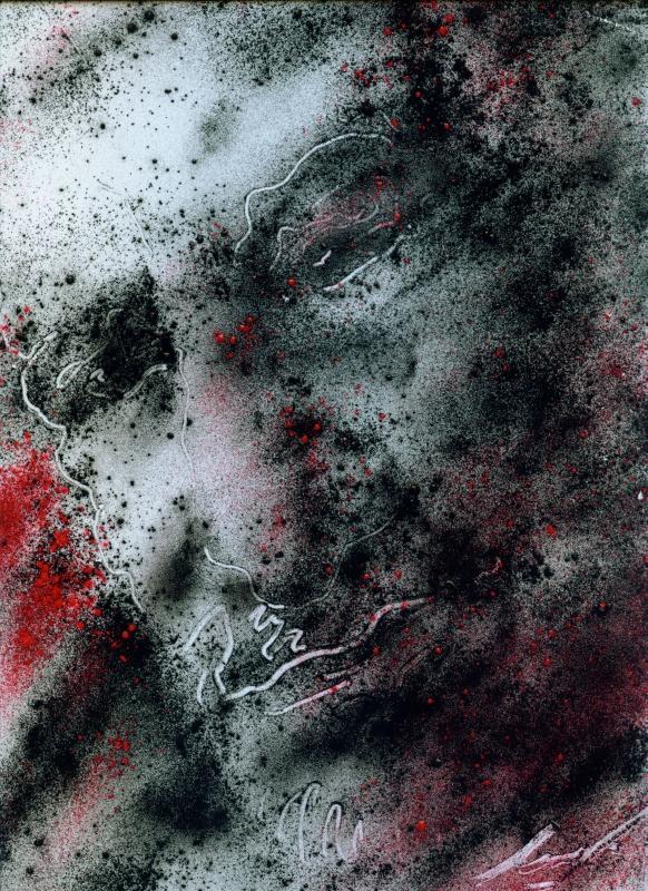 Картинка, вдохновлявшая Михаила Гиголашвили на реконструкцию образа Ивана Грозного
