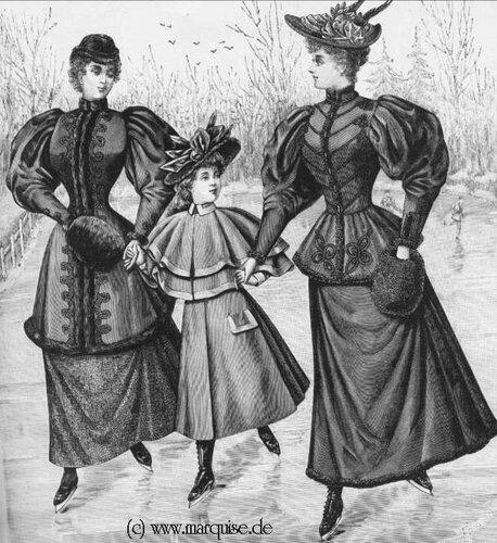Что носить с пальто по колено