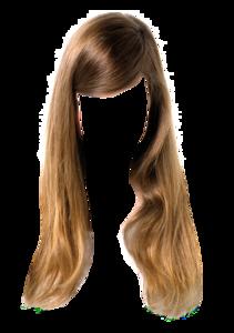Причёска png