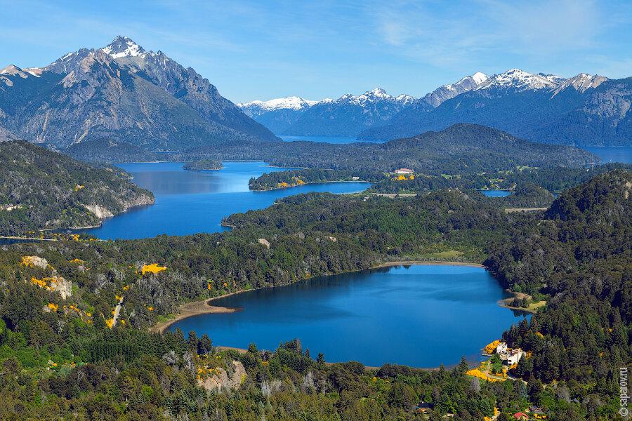 Про Аргентину с любовью от местного жителя