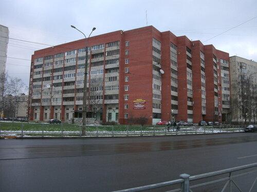 ул. Веденеева 12к2