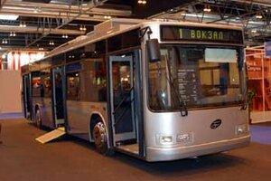 Владивосток получит два новых троллейбуса