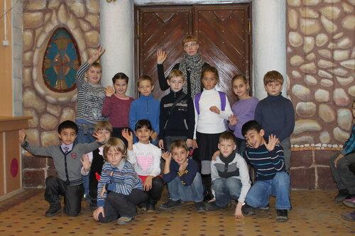 Союзмультфильм 2012