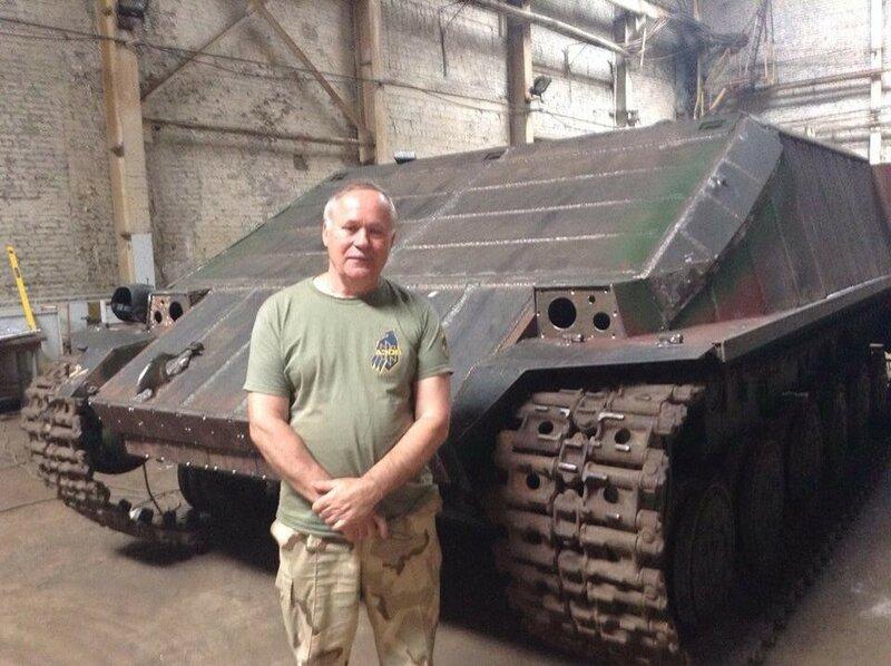 Ukraine Military Report, August 28, 2015