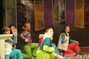 Нижний Тагил,фестиваль,студенты,молодежь,Первоцвет,НТИ (ф) УрФУ