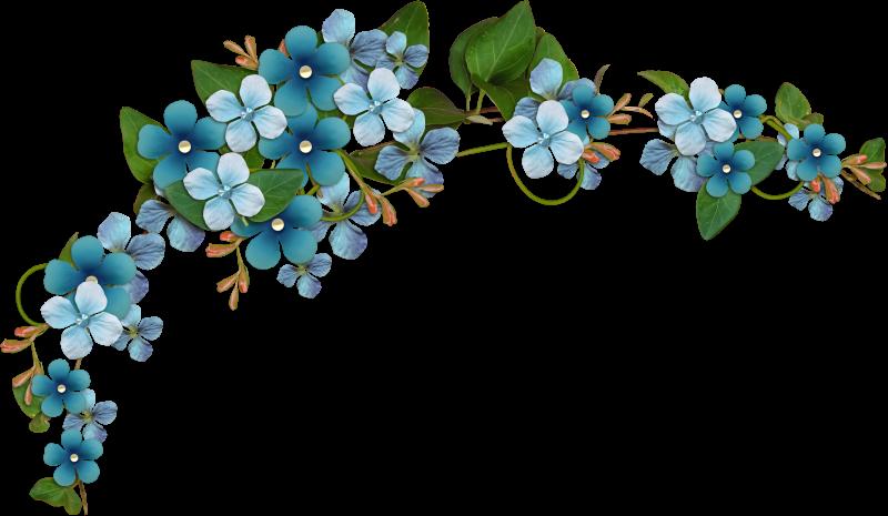 Цветы из гофрированной бумаги МАКИ и ВАСИЛЬКИ Мастер