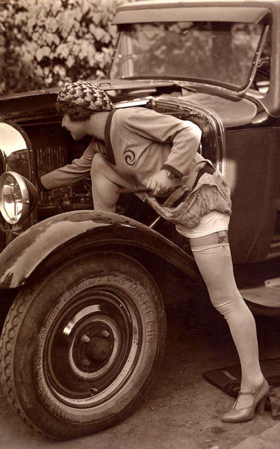 Женщины 1920 х годов 50 фото Мемуарная страничка