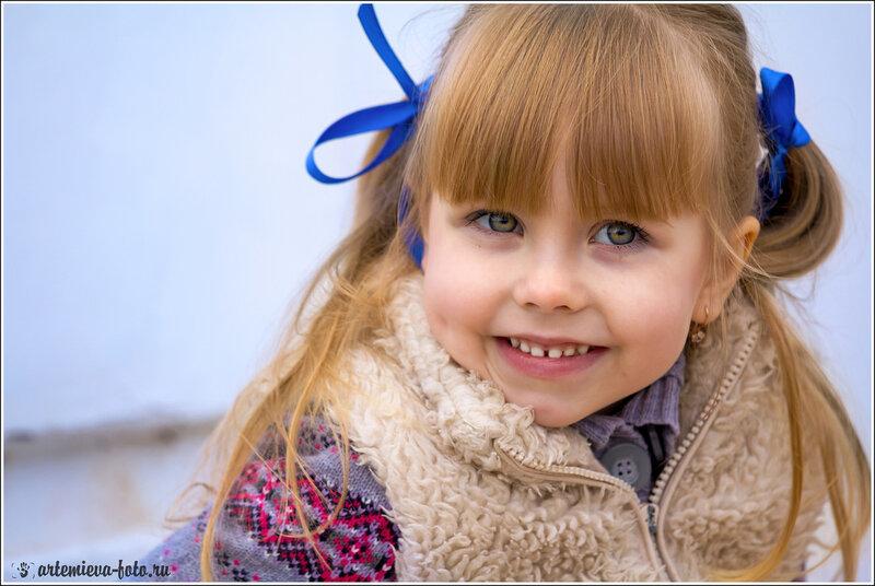 Дети маленькие модели фото