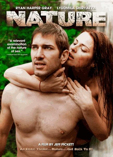 Натура / Nature (2011) DVDRip