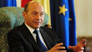Траян Бэсеску вновь заговорил о соединении Молдовы и Румынии