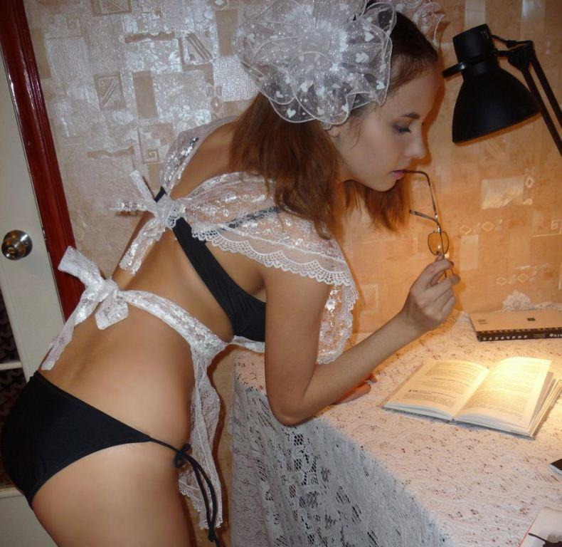 выпускниц интимные фото