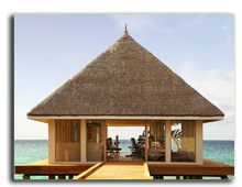 Мальдивы. Viceroy Maldives 5*. Fitness Center