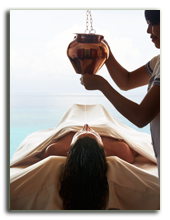 Мальдивы. Viceroy Maldives 5*. Spa Treatment