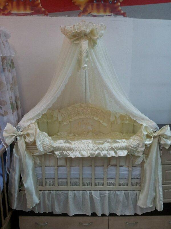 Красивые детские кровати фото