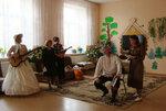 поездка в Белоомутскую школу-интернат