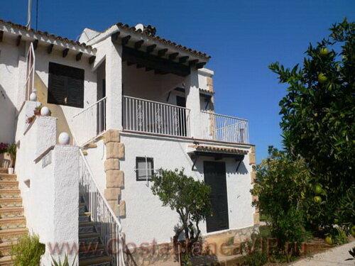 Вилла в Javea, вилла в Хавее, дача в Испании, дом в Испании, Коста Бланка, CostablancaVIP