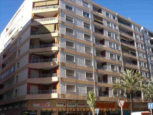 Квартира в Gandia, квартира в Гандии, недвижимость в Ганжии, квартира в Испании, недвижимость в Испании, недвижимость в Валенсии, залоговая недвижимость, квартира от банка, CostablancaVIP, Коста Бланка