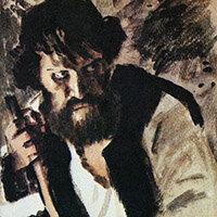 П. Пинкисевич, Угрюм-река
