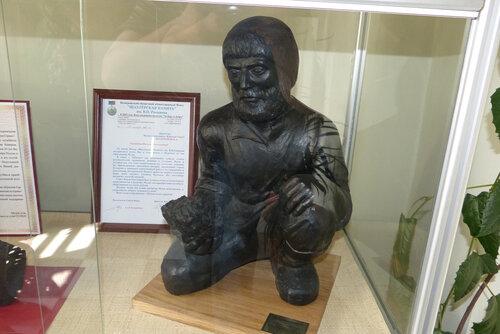 Подарки музею Красная горка кемерово фото