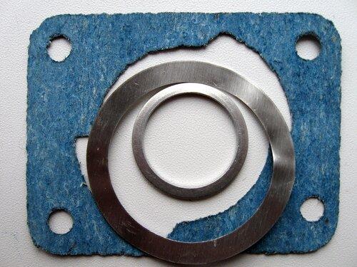 Комплект запасных частей для двигателя Д6.