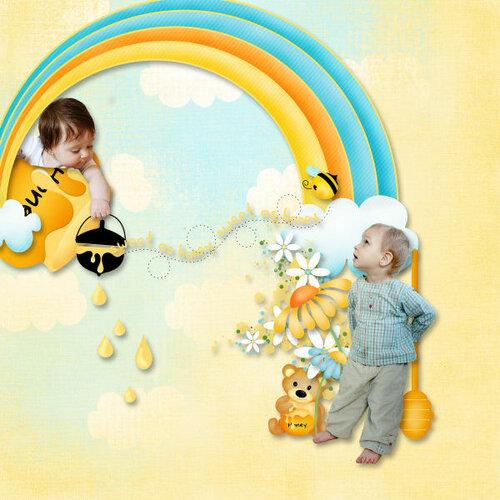 «Bee Happy» 0_957c7_3b8a22d5_L
