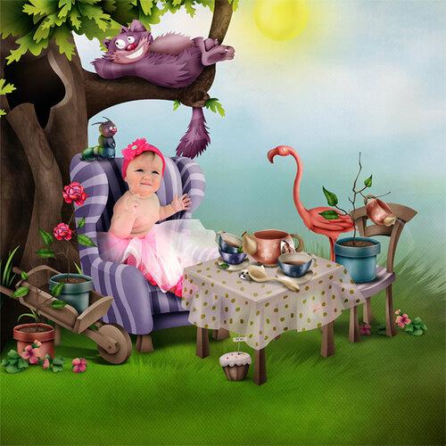 «Adventure in Wonderland» 0_95fb3_d57c4c0f_L