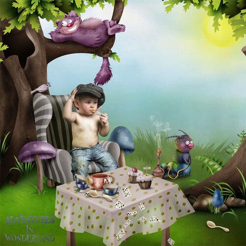 «Adventure in Wonderland» 0_95fba_ba648245_L