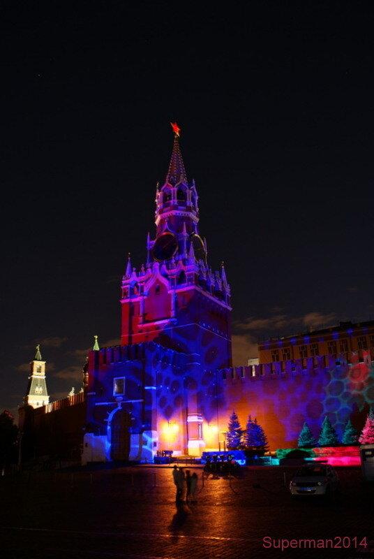 Второй Московский Международный Фестиваль «Круг света»