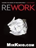 Rework (Audiobook)