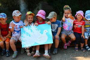 День семьи, любви и верности в Детском саду № 92
