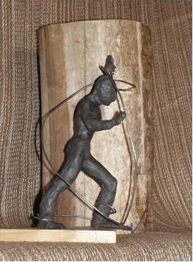 0 aeb39 28a9f44e orig Как сделать скульптуру из дерева. Советы профессионала.