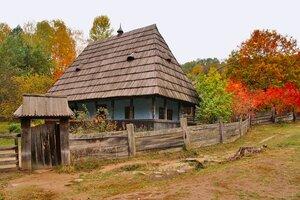 Пирогово. Осень. Фото uwmadison на Яндекс.Фотках