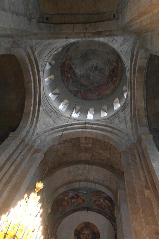Купол Светицховели
