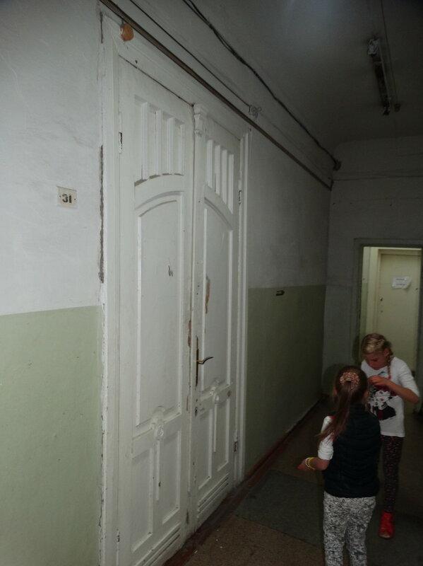 ИНтерьеры дома Валеева