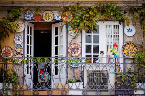 Загадочный и волшебный Порто (16.10.2012, 140 фото)