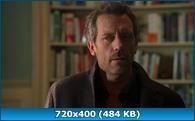 Доктор Хаус 4 сезон / House M.D. (2007—2008) WEBDLRip