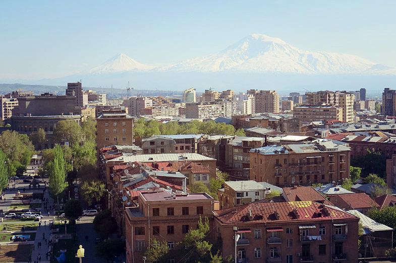 Картинки по запросу Армения. Ереван — возрожденная столица