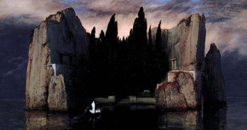 остров смерти скачать торрент - фото 3