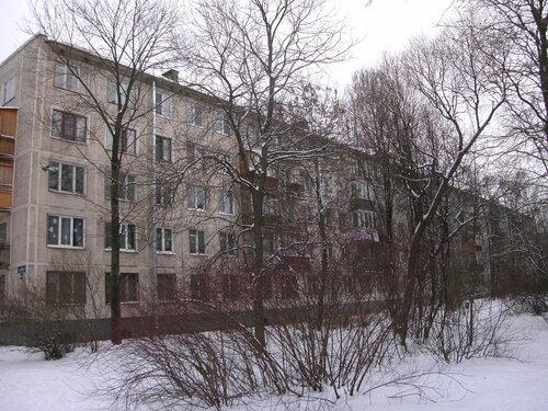 ул. Орджоникидзе 41к1