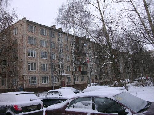 пр. Юрия Гагарина 38к4
