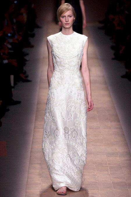 Платья с цветочным принтом: длинные в пол, короткие, летние 18
