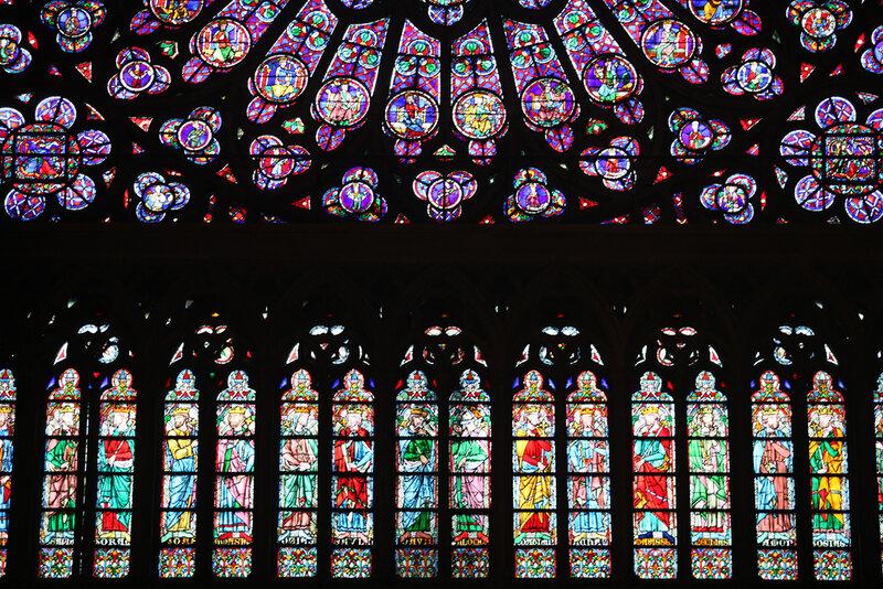 Notre Dame de Paris - 34