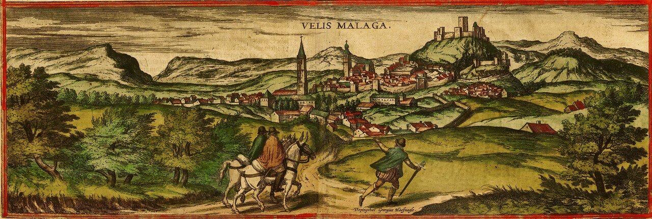 Велес-Малага